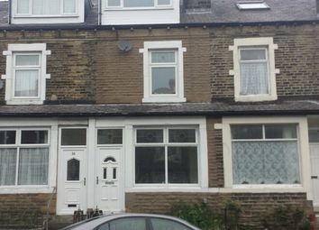 Thumbnail 4 bedroom terraced house for sale in Farfield Terrace, Bradford