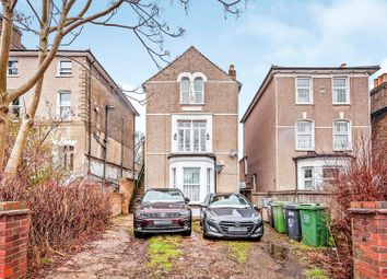 Thumbnail 2 bed flat for sale in German's Road, London