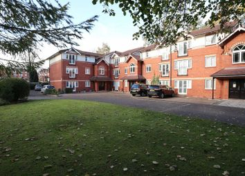 Thumbnail 2 bed flat for sale in Kendal Road, Macclesfield