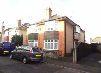 Thumbnail 3 bed semi-detached house to rent in South Road, Bournemouth