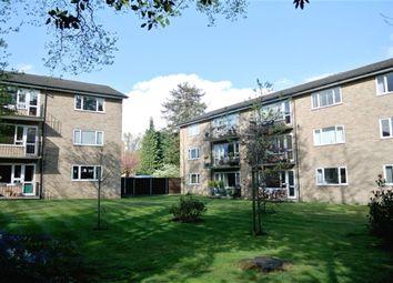 Thumbnail 2 bed property to rent in Conifers, Weybridge, Surrey