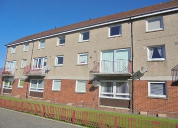 Thumbnail 2 bed maisonette for sale in Clarendon Road Netherton, Wishaw