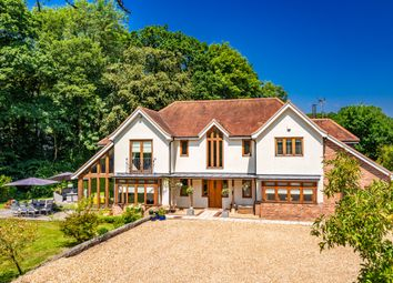 Foxfield, Goring Heath RG8. 6 bed detached house