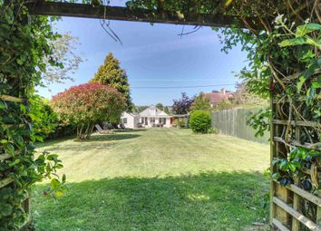 Thumbnail 5 bed detached house for sale in Braunton Road, Barnstaple
