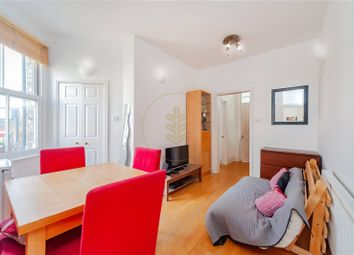 Thumbnail 1 bed flat to rent in Village Mount, Perrins Court, Hampstead