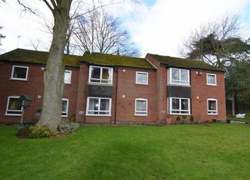 Thumbnail 1 bed flat for sale in Manor House Gardens, Main Street, Leicester