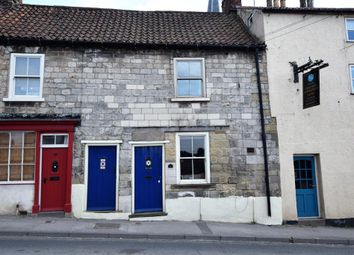 Thumbnail 2 bedroom cottage for sale in Old Maltongate, Malton