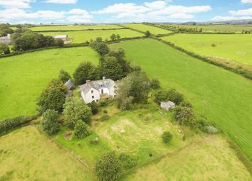 Thumbnail 8 bedroom detached house for sale in Stoke Climsland, Callington