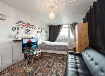 Thumbnail 2 bed flat for sale in Addy House, Rotherhithe New Road, London