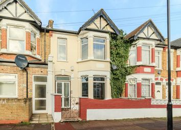 Thumbnail 3 bedroom terraced house for sale in Mitcham Road, London, London