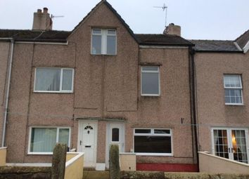 Thumbnail 3 bed terraced house for sale in Prospect Row, Cleator