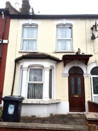 Thumbnail 4 bed terraced house to rent in Grange Park Road, Leyton