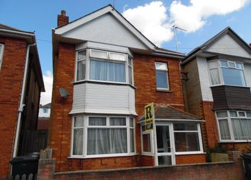 Thumbnail 4 bedroom property to rent in Pine Road, Winton, Bournemouth