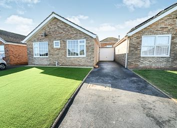 Thumbnail 2 bed bungalow for sale in Tavistock Place, Paignton