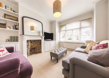 Thumbnail 1 bed flat to rent in Durnsford Avenue, London