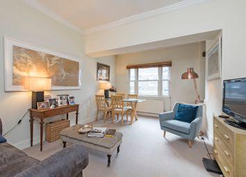 Thumbnail 2 bed flat to rent in Hornton Street, Kensington, London