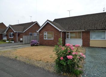3 bed bungalow to rent in Mayfield Drive, Hucclecote, Gloucester GL3