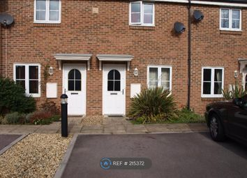 Thumbnail 2 bed terraced house to rent in Angus Close, Winnersh