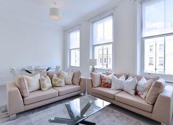 Thumbnail 2 bed flat to rent in 79-81 Lexham Gardens, Kensington, London