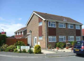 Thumbnail 3 bed end terrace house to rent in Coralberry Drive, Worle, Weston-Super-Mare