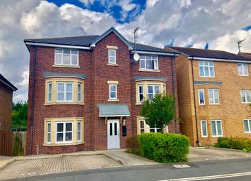 Thumbnail 2 bed flat for sale in 22 Harpers Green, Stockton-On-Tees, Cleveland