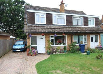 Thumbnail 3 bed semi-detached house to rent in Cranleigh Mead, Cranleigh
