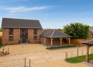 Thumbnail 4 bed detached house for sale in Manor Farm, Ickburgh, Thetford, Norfolk