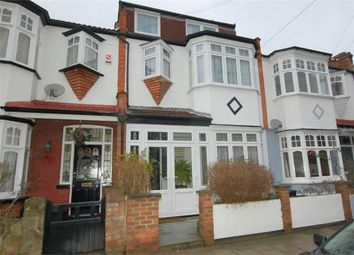 Thumbnail 4 bed terraced house for sale in Allen Road, Beckenham, Kent