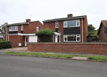 Thumbnail 3 bed property for sale in Lychmead, Clifton, Shefford