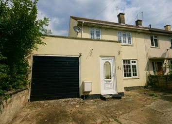 Thumbnail 3 bedroom property to rent in Masons Road, Headington, Oxford