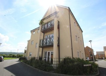 Thumbnail 2 bed property to rent in Wagtail Crescent, Portishead, Bristol