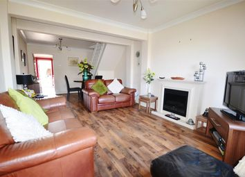 Thumbnail 2 bed terraced house to rent in Heath Road, Grays