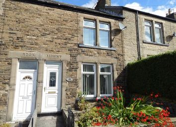 Thumbnail 2 bed terraced house for sale in Cliff Road, Buxton, Derbyshire