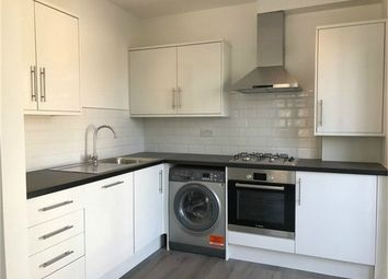 Thumbnail 2 bed flat for sale in Clifton Road, Isleworth, London