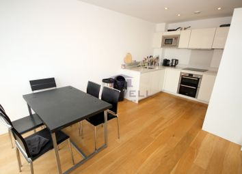 Thumbnail 3 bed flat to rent in 15 Seven Sea Gardens, Bow, London E3,