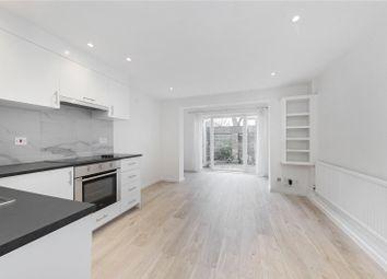 Thumbnail 4 bedroom terraced house to rent in Millshott Close, London