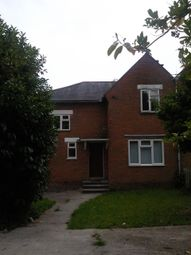 4 bed semi-detached house to rent in Mayfield Road, Southampton SO17