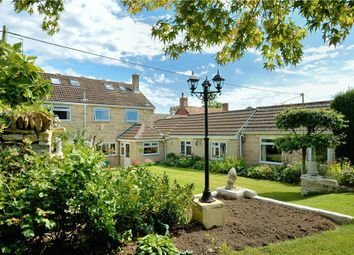 Thumbnail 5 bed detached house for sale in Longburton, Sherborne, Dorset