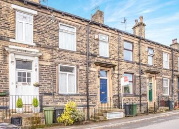 1 bed terraced house for sale in New Street, Pudsey, West Yorkshire LS28