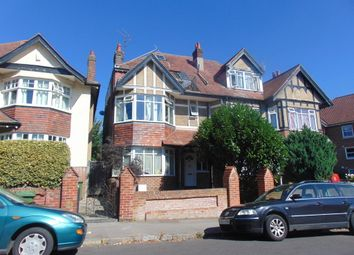 Thumbnail 1 bedroom semi-detached house to rent in Blenheim Avenue, Southampton