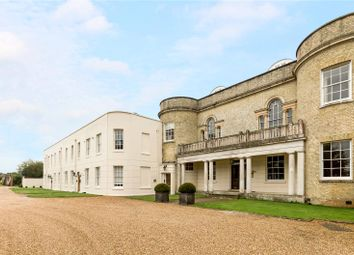 Thumbnail 2 bed flat for sale in Aldingbourne House, Aldingbourne Drive, Chichester, West Sussex
