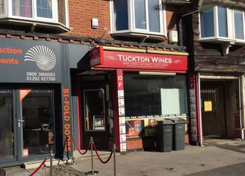 Thumbnail Retail premises to let in 129 Tuckton Road, Bournemouth