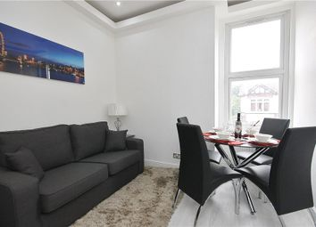 Thumbnail 2 bed flat for sale in Southcroft Road, Tooting, London