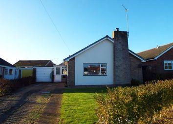 Thumbnail 2 bedroom bungalow for sale in Sporle, King's Lynn, Norfolk