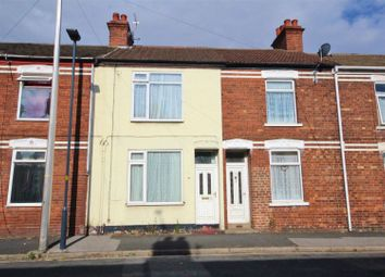 2 Bedrooms Terraced house for sale in Kitchener Street, Selby YO8