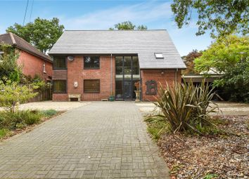 Thumbnail 5 bed detached house for sale in Baddesley Road, Chandler's Ford, Hampshire