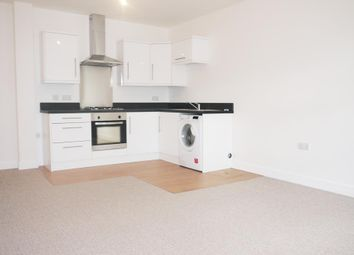 Thumbnail 1 bed town house to rent in Nelson Street, Syston, Syston