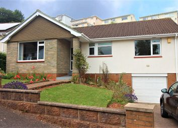 Thumbnail 2 bed detached bungalow for sale in Brantwood Drive, Paignton