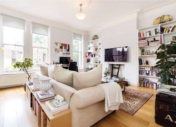Thumbnail 1 bed flat to rent in Sandringham Road, Hackney, London
