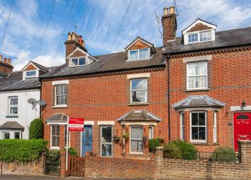 Thumbnail 3 bed terraced house for sale in Franchise Street, Chesham